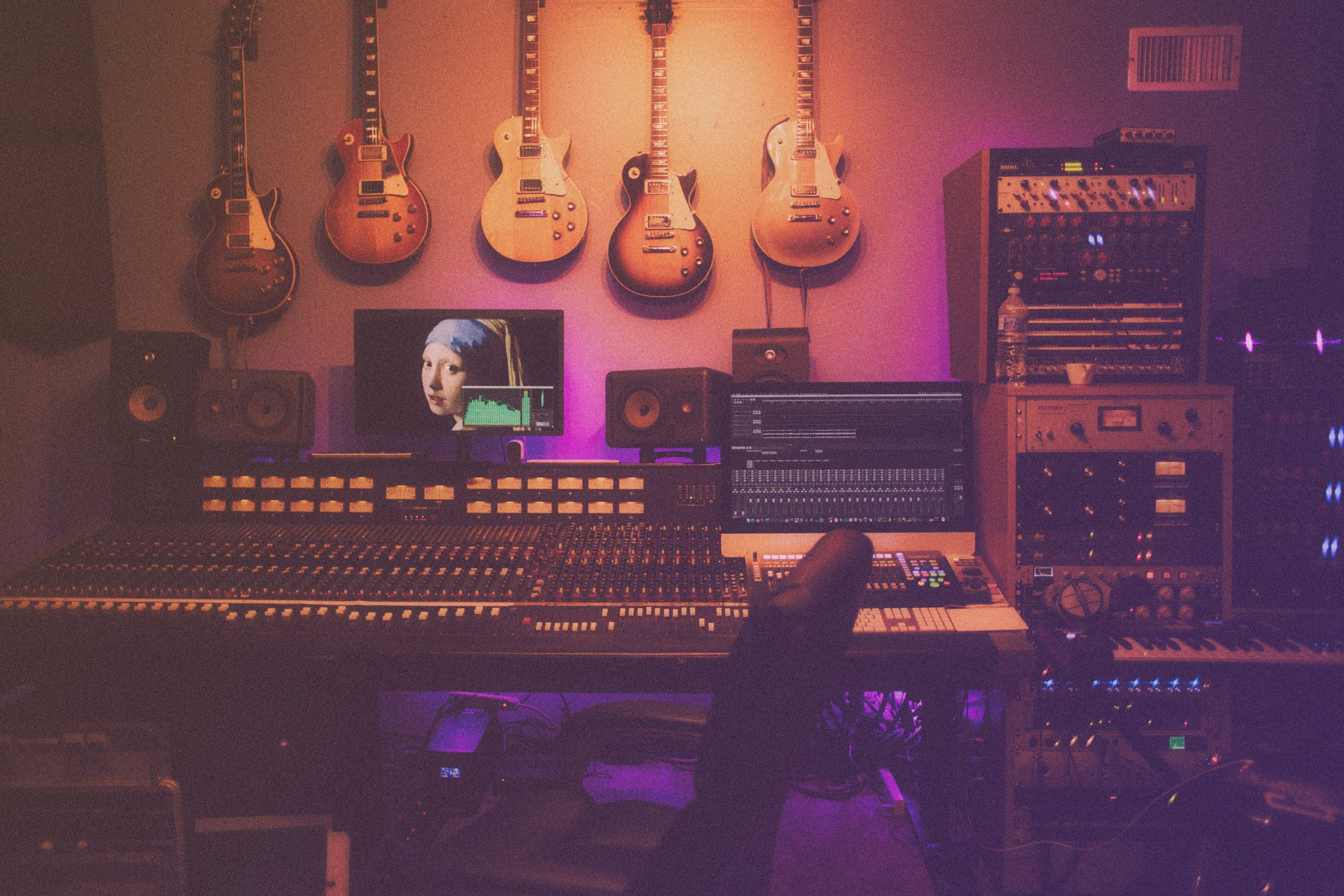 All You Need To Know Before Hiring a Music Producer as an Independent Artist (And Why It Could Make or Break Your Career).
